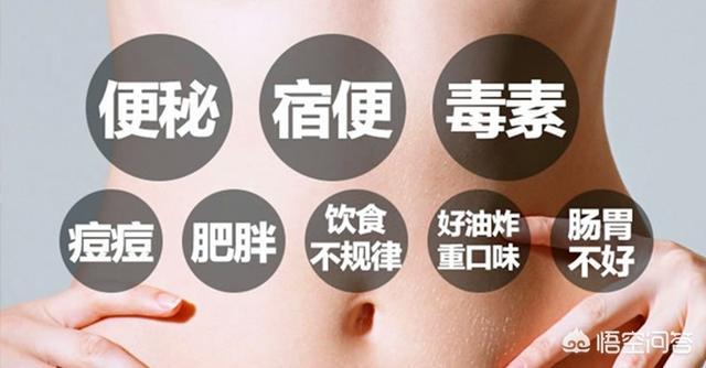 如何清理肠道并且进行排毒呢?