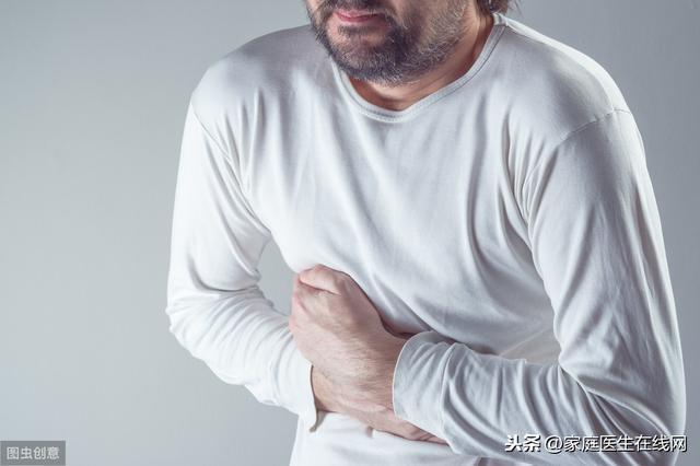 """得了肠胃炎,身体会发出哪些""""信号""""?4个表现告诉你"""