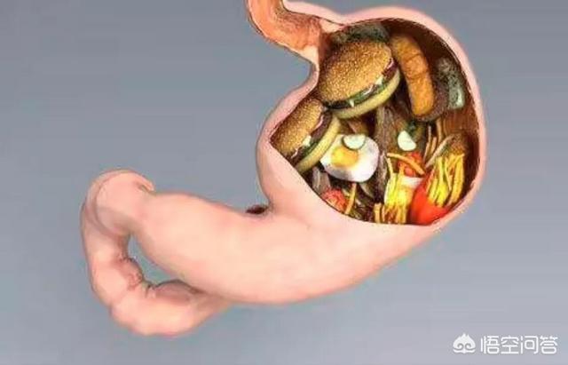 胃病总是不好,是怎么回事?