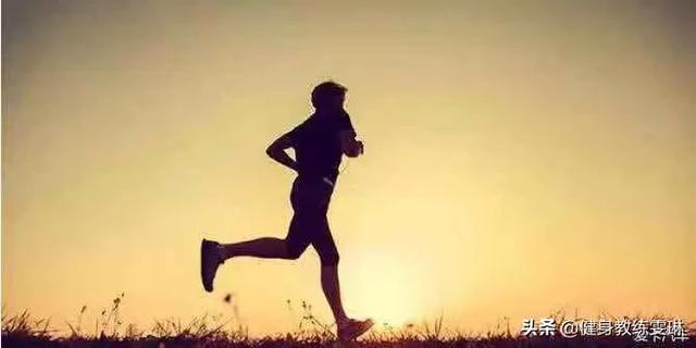 跑步减肥时,是不是跑得越多越减脂?
