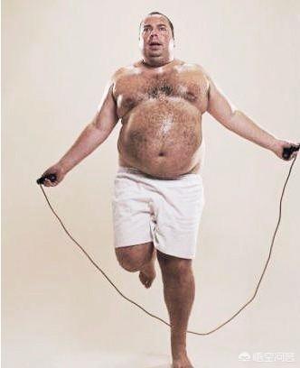 每天跳绳200次,坚持一个月能起到减肥的作用吗,为什么?