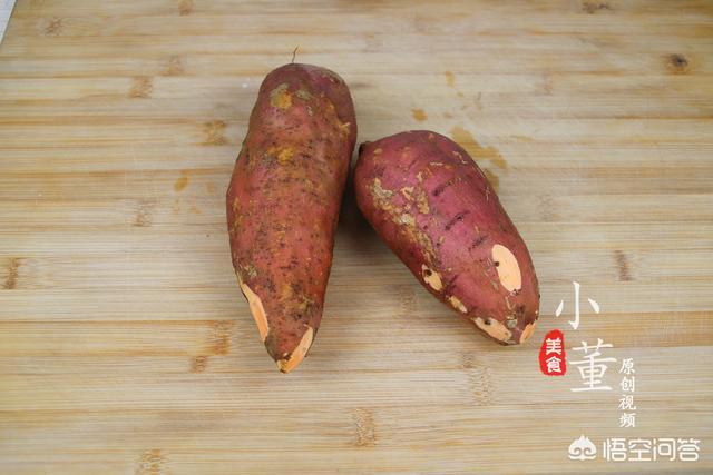 很多人把红薯当成减肥餐,吃红薯到底是增肥还是减肥?