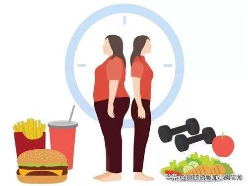 快速减肥瘦身方法有什么?