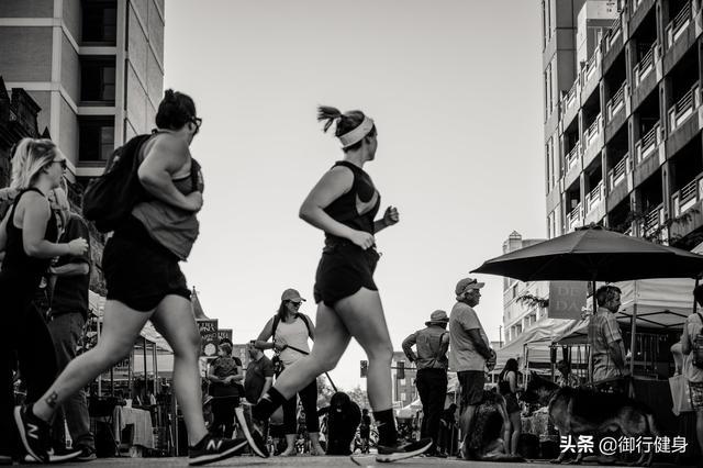 7公里跑一个小时,是不是太慢了,能不能达到减肥的效果?