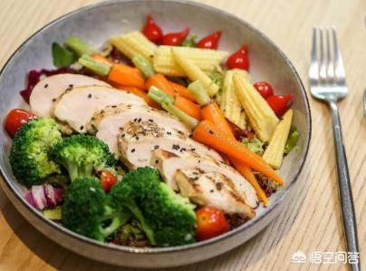 坚持吃减脂餐真的能瘦吗?有哪些好吃的减脂餐?