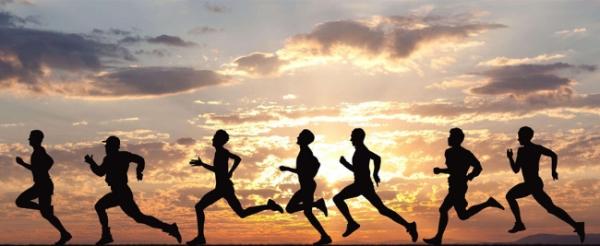 跑步减肥腿会变粗吗?