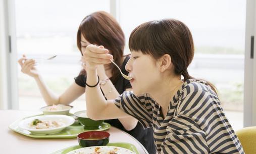 想要调理肠胃吃什么比较好?