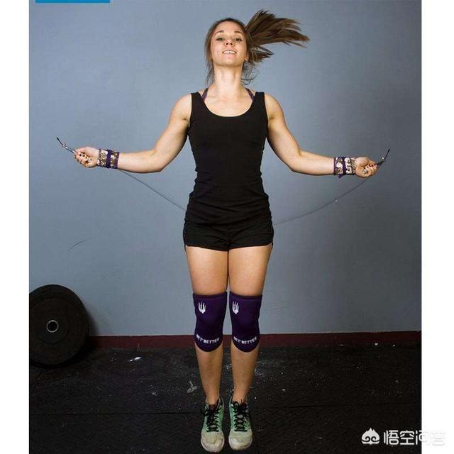 无绳跳绳和有绳跳绳有什么区别?哪个减肥效果好?