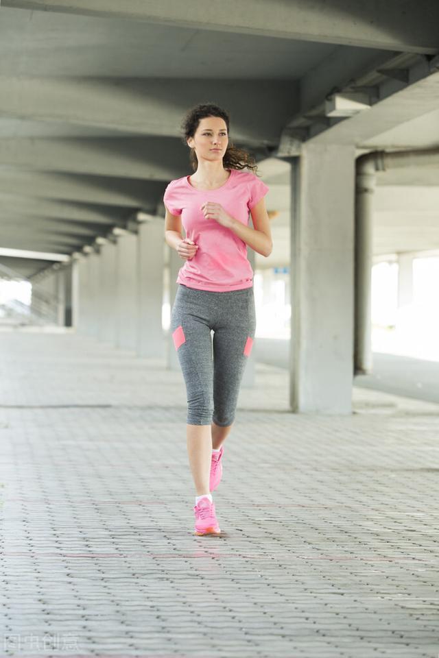 跑步瘦身,配速多少合适?