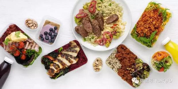 怎么给自己制定健身减肥餐?