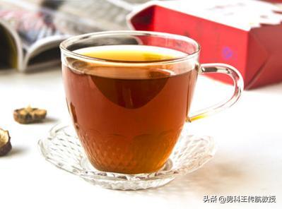 喝什么茶,有健胃消食作用的?