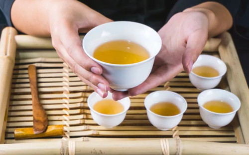 喝茶是否真的有利于肠道健康?