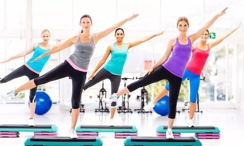 减肥操是有氧运动的一种,它的基本原则是怎样的?