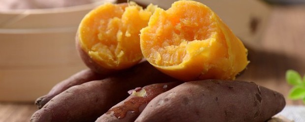 减肥红薯能吃吗
