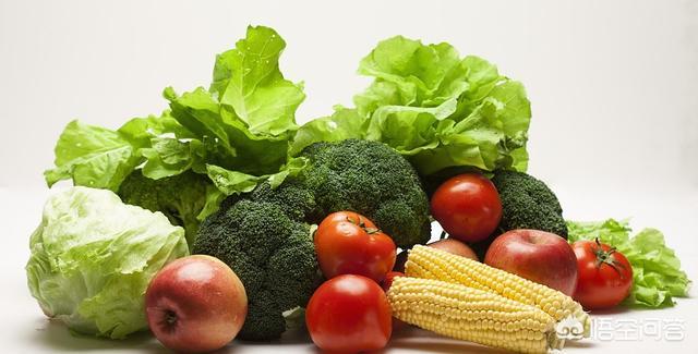 减肥期间吃什么食物易饱不长胖?
