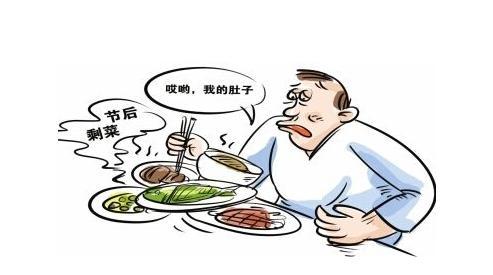 肠胃炎发烧,肠胃炎怎么缓解